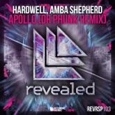 Apollo (feat. Amba Shepherd) [Dr Phunk Remix] - Single