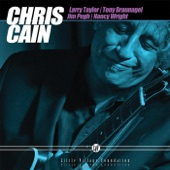 Chris Cain - Tell Tale Signs