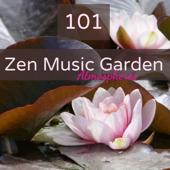 101 Zen Music Garden Atmospheres