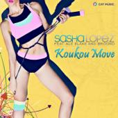 Koukou Move (feat. Ale Blake & Broono)