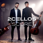 Game Of Thrones Medley-2CELLOS