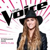 White Flag (The Voice Performance) - Stephanie Rice
