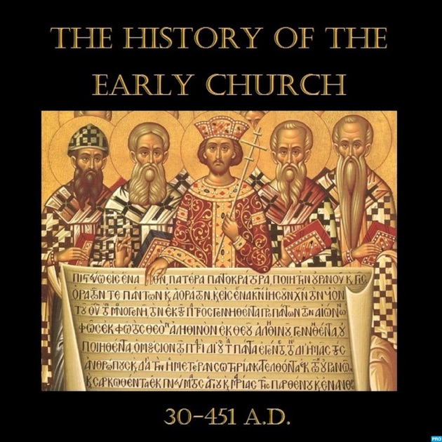 The History of the Early Church by Terry Young on Apple ...