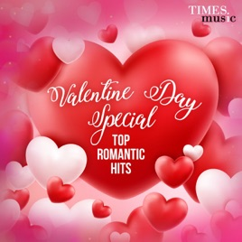 34ba720f674d  Valentine Day Special - Top Romantic Hits by Various Artists on iTunes