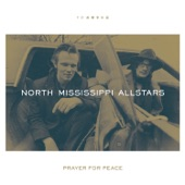 North Mississippi Allstars - Long Haired Doney