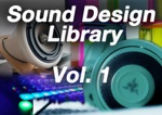 Sound Design Library, Vol. 1