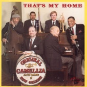 Original Camellia Jazz Band of New Orleans - On a Slow Boat to China