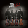 Prague Cello Quartet - Top Secret  artwork