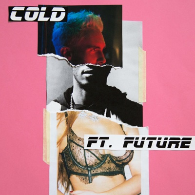 Cold (feat. Future) - Maroon 5 song