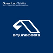 Satellite (feat. OceanLab) [Remixes] - EP