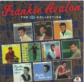 Frankie Avalon - Don't Let Love Pass Me By