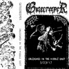 Gatecreeper - Unleashed in the Middle East Live Album