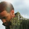Craig David - Unbelievable (Radio Edit) artwork