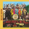 Sgt. Pepper's Lonely Hearts Club Band (Deluxe Edition) ジャケット写真