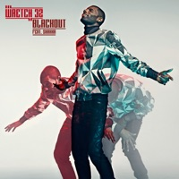 Blackout (feat. Shakka) - EP Mp3 Download