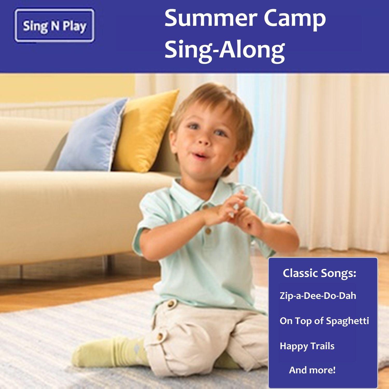 Summer Camp Sing-Along