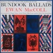 Ewan MacColl - The Young Trooper Cut Down in His Prime