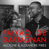 Paixão de Dartagnan (feat. Alexandre Pires)