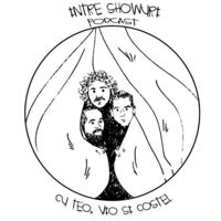 Podcast cover art for Intre showuri podcast