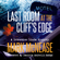 Mark McNease - Last Room at the Cliff's Edge: Detective Linda Mysteries, Book 1 (Unabridged)