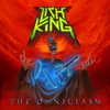 Lich King - The Omniclasm artwork