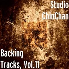 Backing Tracks, Vol. 11