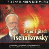 Klavierkonzert No. 1 in B-Flat Minor, Op. 23: I. Allegro non troppo artwork