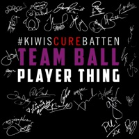 Team Ball Player Thing - Single Mp3 Download