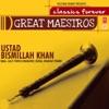 Great Maestros Ustad Bismillah Khan Shehnai