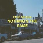 Faye Meana - Patience