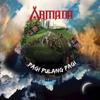 Armada - Pergi Pagi Pulang Pagi artwork