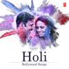 Holi Bollywood Songs