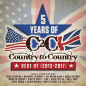 5 Years of Country to Country: Best Of (2013-2017)