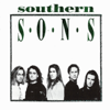 Southern Sons - Heart in Danger artwork