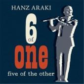 Hanz Araki - Jigs (The Whistling Postman, Ned Coleman's, Tyrell's Pass)