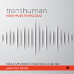 New Muse Piano Duo - Sorex (a celebration of untamed shrews)