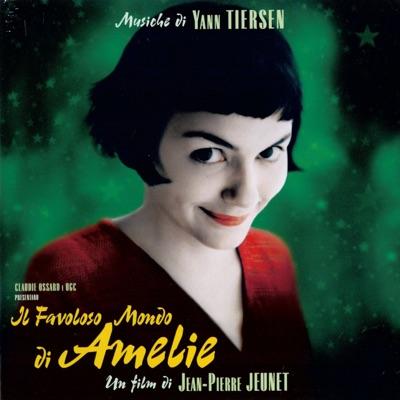 Il favoloso mondo di Amelie (Colonna sonora originale) - Yann Tiersen