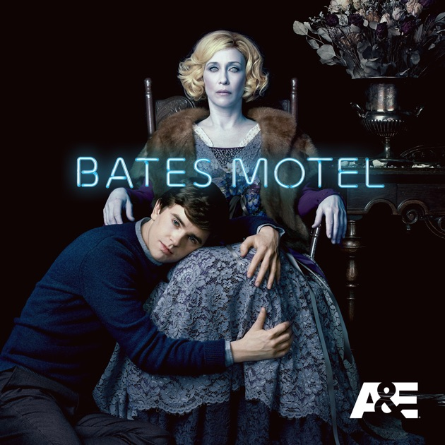 Bates Motel Season 5 Stream