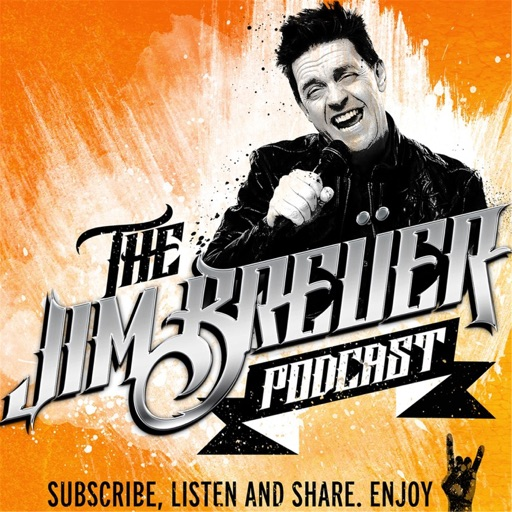 Cover image of The Jim Breuer Podcast