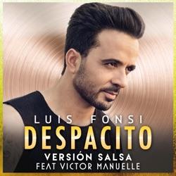 View album Despacito (Versión Salsa) [feat. Victor Manuelle] - Single