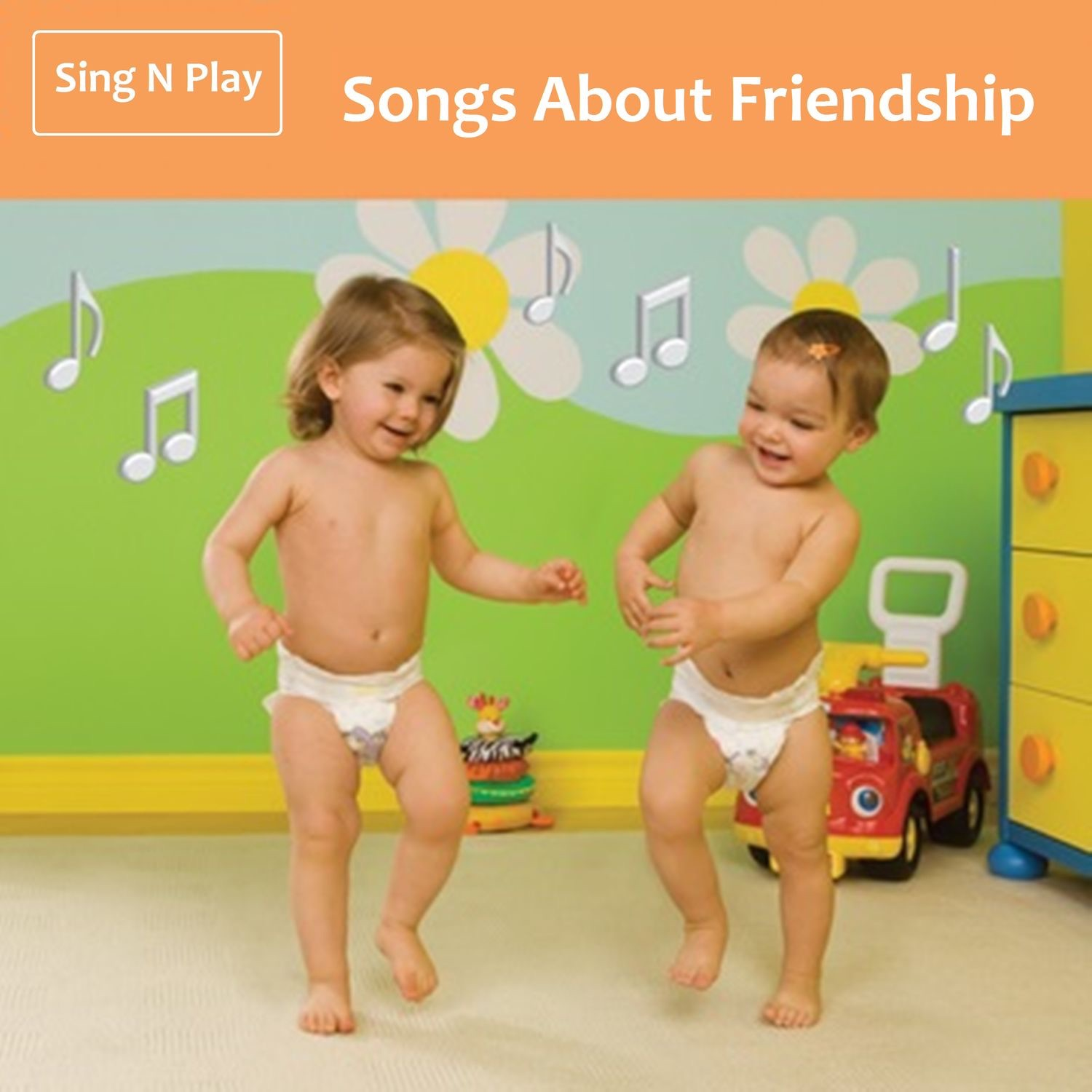 Songs About Friendship