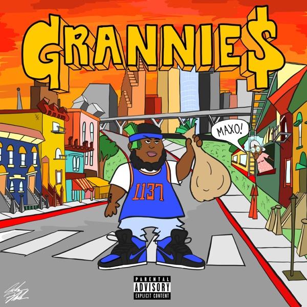 Grannies - Single