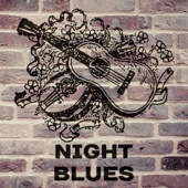 Night Blues – The Best Music for Night Mood, Classic Instrumental Blues, Long Road Blues, Relaxation Sounds