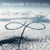 All I Got Is You - EP, Deep Purple