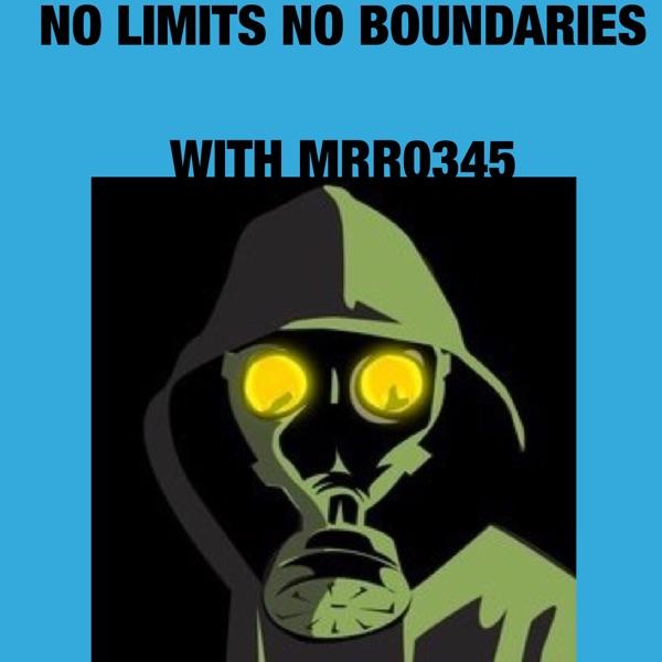 No Limits No Boundaries With MRR0345