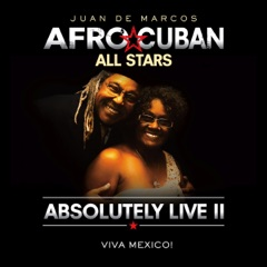 Absolutely Live II - Viva México!