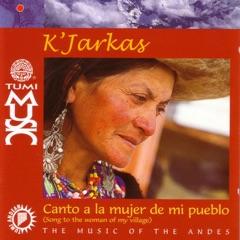 Canto a la Mujer de Mi Pueblo