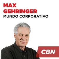Mundo Corporativo - Max Gehringer podcast