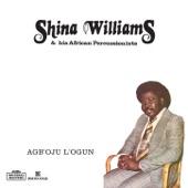 Shina Williams - Agb'oju L'ogun