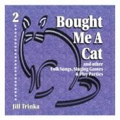 Jill Trinka - Cedar Swamp